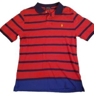 Polo Ralph Lauren classic boys polo shirt